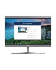 "Acer Chromebase CA24I2 All-in-One Komplettlösung 1 x Core i5 8250U / 1.6 GHz RAM 8 GB SSD 128 UHD Graphics 620 GigE WLAN: 802.11a/b/g/n/ac Bluetooth 4.2 Chrome OS Monitor: LED 60.5 cm 23.8"" 1920 x 1080 Full HD Touchscreen"