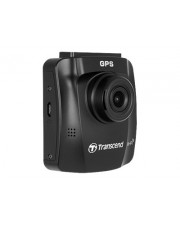 Transcend 32GB Dashcam DrivePro 230 Sony Sensor GPS German Special Edition Camcorder High Capacity SD MicroSDHC