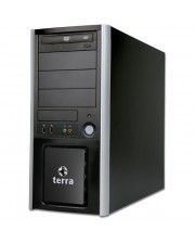 TERRA SERVER 1030 G4 E-2224/16/2x480/C/WS2019E Server Xeon UP 3,4 GHz 16 GB 480 Serial ATA SATA RAID 0/1/10 Windows 2016 Redundanz DVD-Brenner PS/2 USB 2.0 3.0