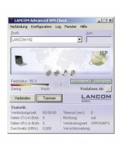 Lancom Advanced VPN Client 1 User Win, Deutsch / Englisch