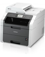 Brother DCP-9022CDW Multifunktionslaserdrucker LED Farbe USB 2.0 A4 LAN, Wi-Fi(n)