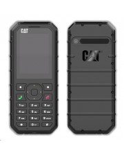 "CAT B35 Smartphone 4G 6.1cm 2.4"" 4 GB IP68 Robust Schwarz"