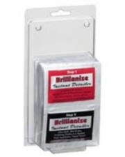 Kodak Alaris Brillianize Detailer Wipes for s1220 & PS400/PS800 (8266488)