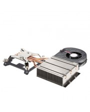 Intel Low Profile Reference Heat Pipe Thermal Solution Prozessorkühler für: LGA1366 LGA1155