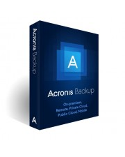 Acronis Advantage Premier Technischer Support Verlängerung für Backup Advanced for PC v. 11.7 1 Rechner Volumen 1-9 Lizenzen ESD Telefonberatung den Notfall 3 Jahre 24x7 Reaktionszeit: 1 Std. (PCAXR3ZZS21)
