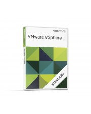 VMware vSphere Standard Acceleration Kit v. 6 Upgrade-Lizenz 6 Prozessoren Upgrade von 6 Essentials Plus (VS6-ESP-STD-AK-UG-C)
