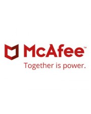 McAfee Endpoint Threat Defense and Response 1 Jahr Subscription inkl. Gold Support Win/Mac/Lin, Multilingual (Lizenzstaffel 26-50 User)