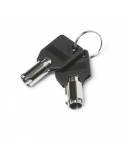 Dicota Security Masterkey T-Lock Retractable Notebook-Sicherung (D31237)