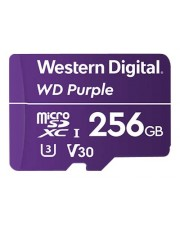 WD Purple microSD XC 256GB Flash-Speicher unsortiert 256 GB (WDD256G1P0A)