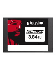 Kingston Data Centre DC500M Enterprise Solid-State Drive 3840GB Solid State Disk Serial ATA SATA 6 GB/s Intern 555 MB/s