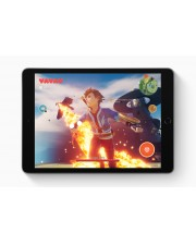"Apple iPad Tablet Wi-Fi 128 GB 10,2"" A10 25,9 cm-Display Grau"
