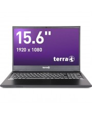 "TERRA MOBILE 1516 Notebook Core i5 4,2 GHz 500 GB Serial ATA 8 DDR4 39,6 cm 15,6 "" DVD-Brenner Ethernet WLAN Windows 10 Home 1 MP"