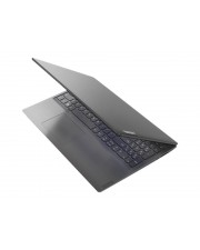 "Lenovo V15-IIL 82C5 Core i3 1005G1 / 1.2 GHz Win 10 Pro 64-Bit 8 GB RAM 256 SSD NVMe 39.6 cm 15.6"" TN 1920 x 1080 Full HD UHD Graphics Wi-Fi Bluetooth Struktur in Iron Gray kbd: Deutsch"