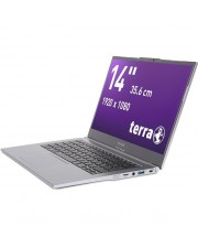 "TERRA MOBILE 1470 Notebook Core i5 4,1 GHz 500 GB NVMe Serial ATA 8 DDR4 35,6 cm 14 "" WLAN Windows 10 Pro 1 MP"