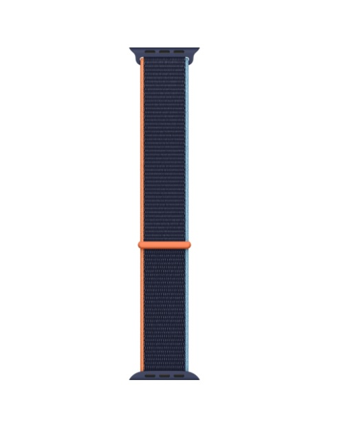 Apple 40mm Deep Navy Sport Loop Armband
