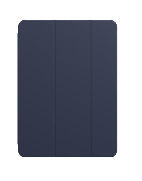 "Apple Smart Folio iPad Air 11"" 4.Gen dunkelmarine"