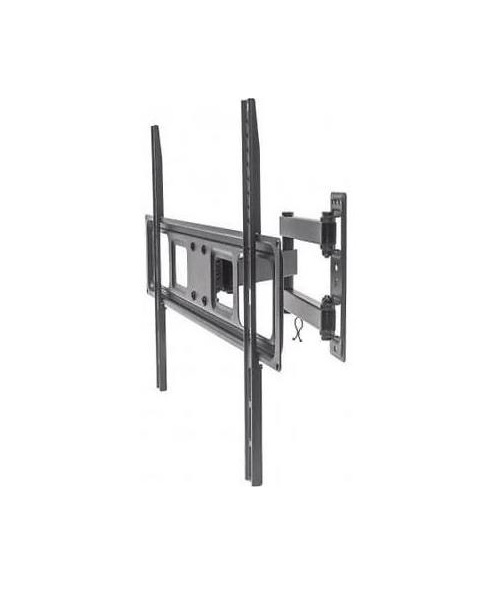 Manhattan Universal Basic LCD Full-Motion Wall Mount Holds One 37inch to 70inch Flat-Panel or Wandhalterung