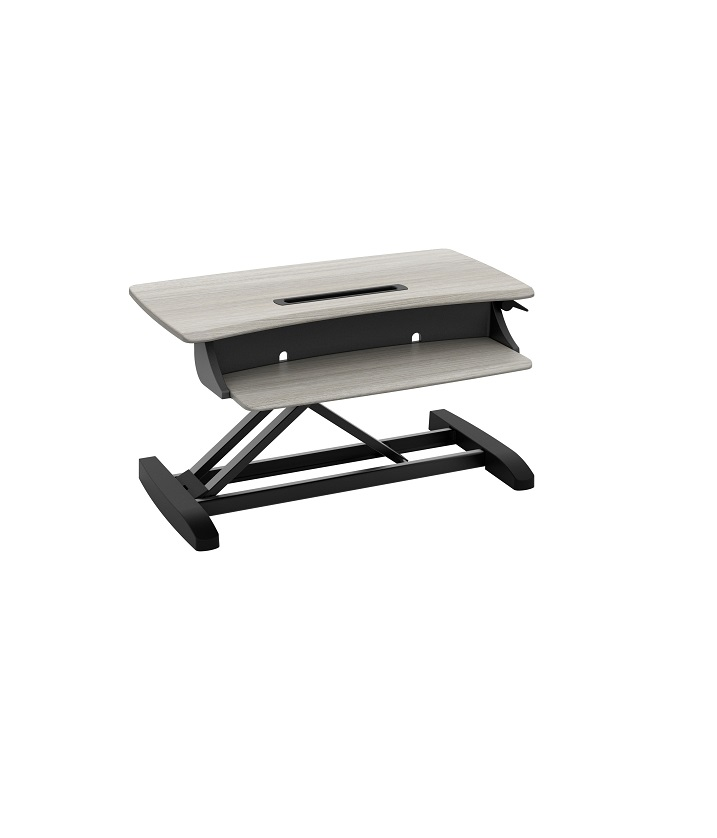 Ergotron WorkFit-Z Mini Sit-Stand Desktop (33-458-917)