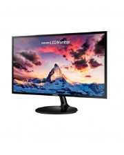"Samsung SF350 S LCD Monitor 27"" 68.58 cm PLS 4 ms Shiny Black Schwarz EEK: A"