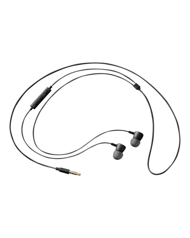 Samsung Eo Hs130 Ohrhörer Mit Mikrofon Im Ohr Schw Eo Hs1303begww