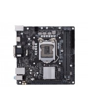 ASUS PRIME H310I-PLUS R2.0 S1151V2 Mainboard Intel Sockel 1151 Core i 6 GB Audio Gigabit-LAN (90MB1090-M0EAY0)