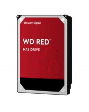 WD Desk Red 6TB 3.5 SATA 6GB/s 256MB Festplatte Serial ATA 6.000 GB 5.400 rpm 256 MB (WD60EFAX)