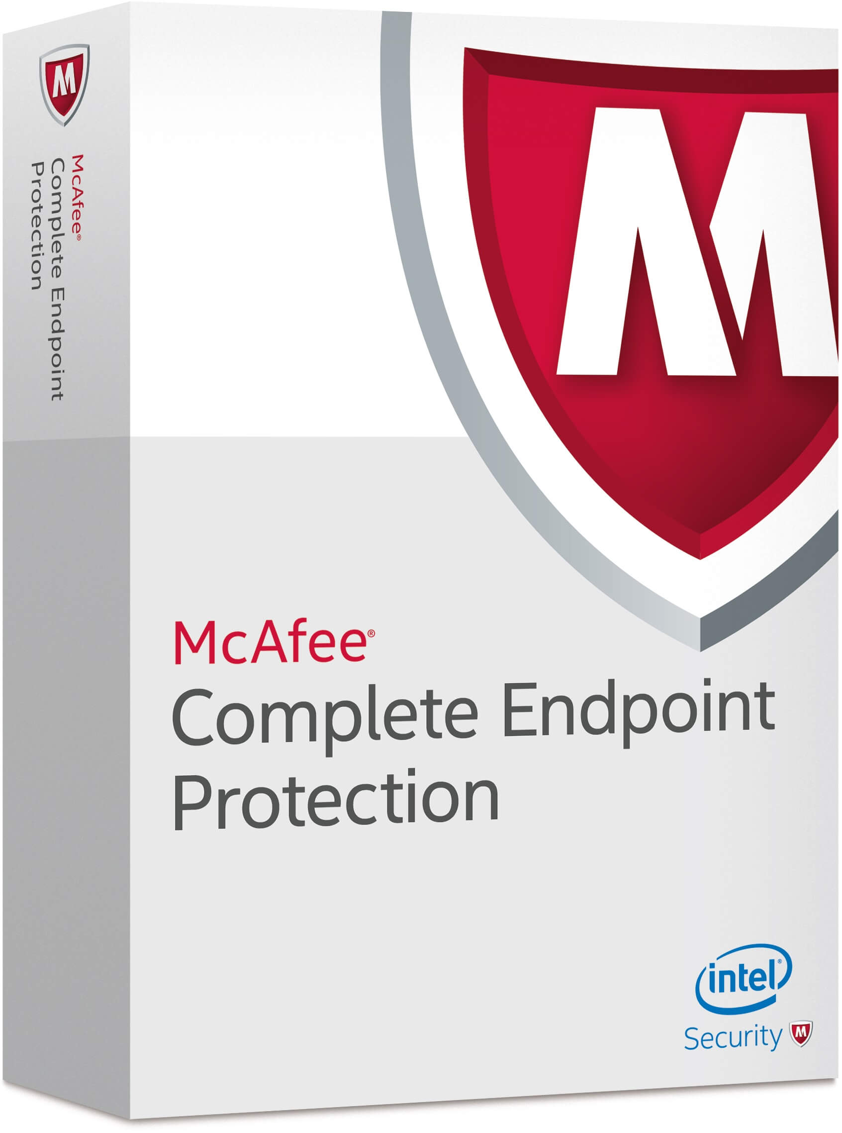 McAfee Complete EndPoint Protection - Business inkl. 1 Jahr Gold Support Win, Multilingual (Lizenzstaffel 11-25 User)