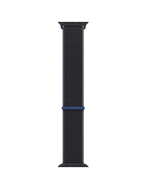 Apple 44mm Charcoal Sport Loop Armband