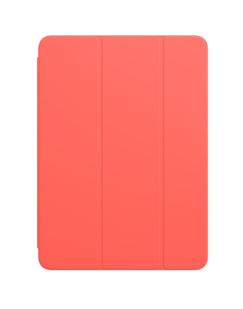 "Apple Smart Folio iPad Air 11"" 4.Gen zitruspink"