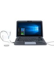 "TERRA MOBILE 360-11V2 N3450 W10P Notebook Celeron 2,2 GHz 128 GB Serial ATA DDR3L 29,5 cm 11,6 "" Ethernet WLAN Windows 10 Pro Webcam 2 MP (1220580)"