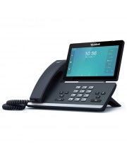 Yealink SIP-T58A IP Telefon VoIP-Telefon Voice-Over-IP TCP/IP Power over Ethernet WLAN