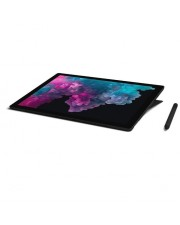 "Microsoft Surface Pro 6 Touchscreen 12.3"" Intel Core i7 16 GB RAM 512 GB SSD Windows 10 Pro 64 Bit Schwarz (LQJ-00018)"