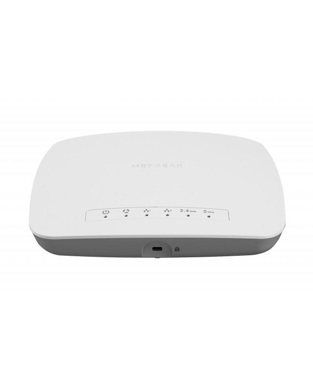 Wave 2, Insight App Managed, bis 1,2 Gbit//s, MU-MIMO /& POE 3er Pack Netgear WAC510B03-10000S Access Point