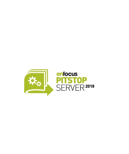 Enfocus Software PitStop Server 1 User 1 Jahr Lizenz Subscription Win/Mac, Multilingual (150111)