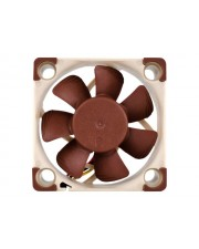 NOCTUA NF-A4x10 FLX Gehäuselüfter 40 mm portable cooler system A-Series with Flow Acceleration Channels 4500 RPM AAO Advanced Acoustic Optimisation