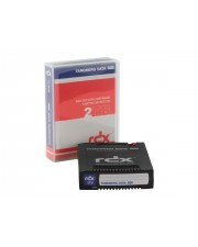 Tandberg RDX WORM 2 TB Extern Serial ATA Daten-Cartridge