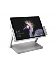 Kensington SD7000 Dual 4K Surface Pro Docking Station HDMI DP GigE 90 Watt EU für Microsoft Mitte 2017 4 (K62917EU)