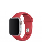 Apple 40mm PRODUCT Red Sport Band S/M & M/L Rot