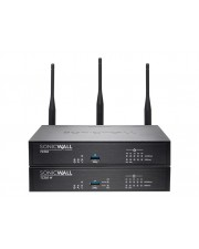 SonicWALL TZ 350 Network Security Appliance