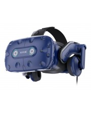 HTC VIVE Pro Eye Virtual-Reality-Headset tragbar 2880 x 1600 DisplayPort (99HARJ002-00)