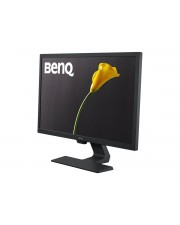 "BenQ GL2480 LED-Monitor 61 cm 24"" 1920 x 1080 Full HD 1080p 250 cd/m² 1000:1 1 ms HDMI DVI VGA Schwarz EEK: A+"