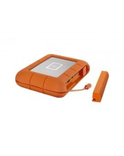 LaCie Rugged Boss SSD 1TB USB-C Solid State Disk 1.000 GB Typ C