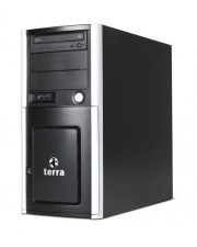 TERRA SERVER 3030 G4 E-2236/16/2x480/C/WS2019E Server Xeon UP 3,4 GHz 16 GB 480 Serial ATA SATA RAID 0/1/10 Windows 2016 Redundanz DVD-Brenner USB 2.0 3.0