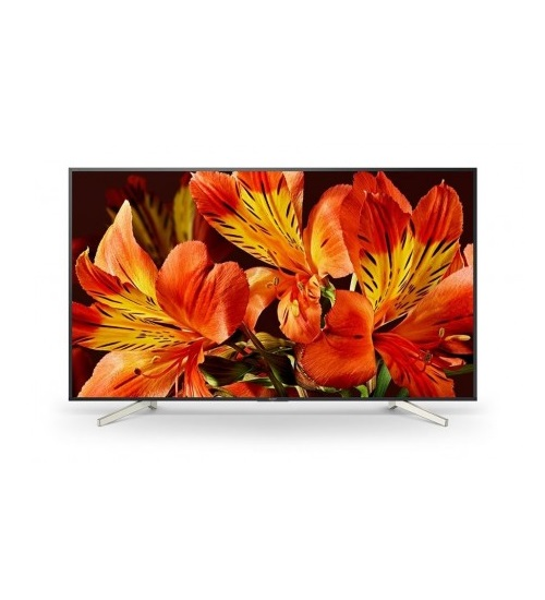 "Sony FW-65BZ35F 65"" Klasse BRAVIA Professional Displays BZ35 series led-scherm (FW-65BZ35F/TC)"