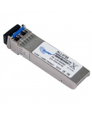 ALLNET Netzwerk-Transceiver-Modul Switch module SFP+ mini Gbic 10Gbit LR/LC 10km (ALL4758)