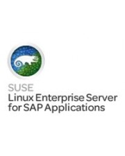 Novell SUSE Linux Enterprise Server for SAP Applications x86-64 Priority-Abonnement 3 Jahre 1-2 Anschlüsse virtuelle Rechner MLA MLV elektronisch