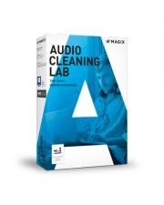 MAGIX Audio Cleaning Lab Lizenz 1 Benutzer Download ESD Win Deutsch