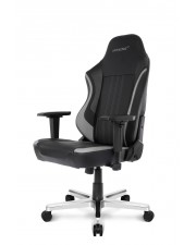 AKRacing SOLITUDE PC-Spielstuhl Gepolsterter Sitz OFFICE CHAIR Grey (AK-OFFICE-SOLITUDE-GY)