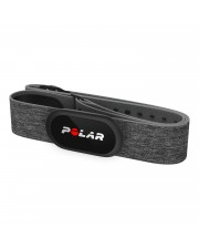 POLAR H10 30 m CR2025 400 h -10 50 °C Grau ANT+ Bluetooth Smart 5 kHz CR 2025