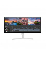 "LG LED-Monitor 86.36 cm 34"" 5K AH-IPS 5 ms 21:9 UltraWide® Nano HDR 600 EEK: B"